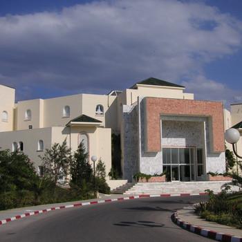 Image of Marilla Hotel