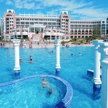 Image of Marina Beach Hotel
