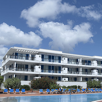 Image of Marina Club Apartments