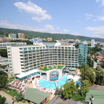 Image of Marina Grand Beach Hotel