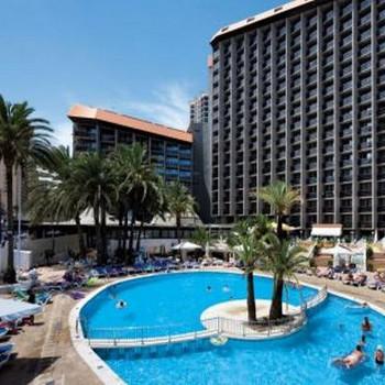 Image of Marina Hotel