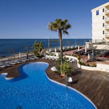 Image of Marina Luz Hotel