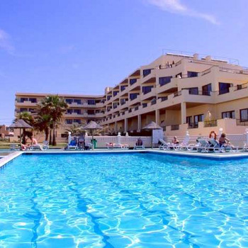 Image of Marina Palace Hotel