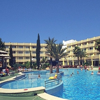 Image of Marina Pax Hotel