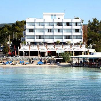 Image of Marina Playa Apartments