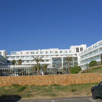 Image of Marina Playa Servigroup Hotel