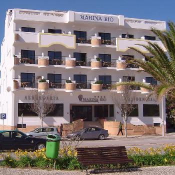 Image of Marina Rio Hotel