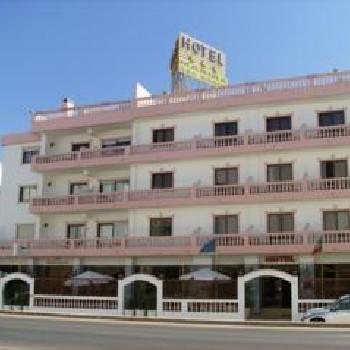 Image of Marina Sao Roque Hotel