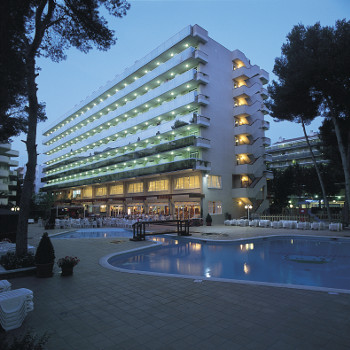 Image of Marinada Hotel