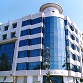 Image of Marine Plaza Hotel