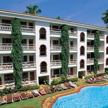 Image of Marinha Dourada Resort Hotel