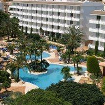 Image of Marins Playa Apartments
