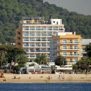 Image of Maripins Hotel