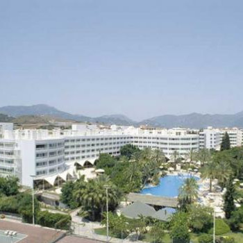 Image of Maritim Grand Azur Hotel