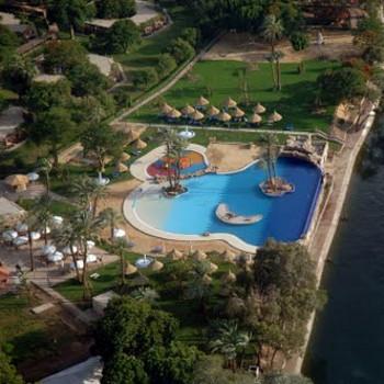 Image of Maritim Jolie Ville Kings Island Luxor