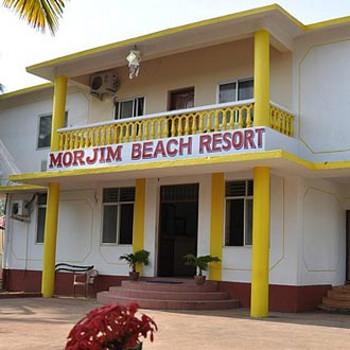Image of Marjim Beach Resort Hotel