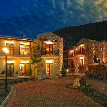Image of Marni Village Hotel
