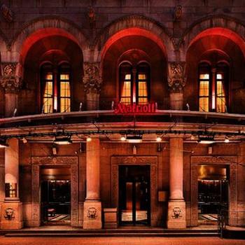 Image of Marriott East Side Hotel
