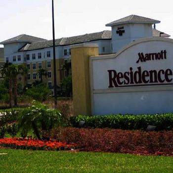 Image of Marriott Residence Inn