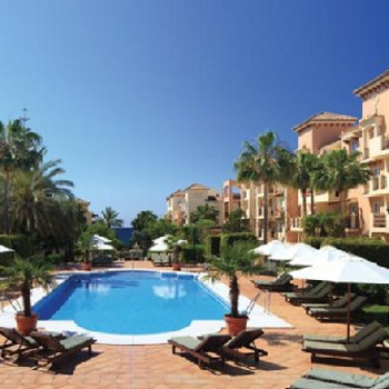 Image of Marriotts Marbella Beach Resort Hotel