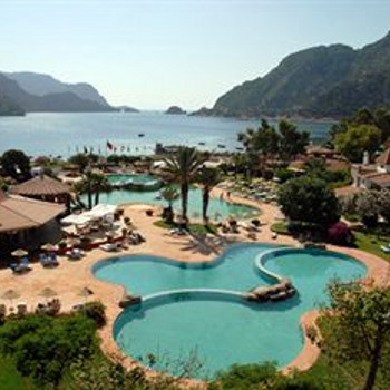 Image of Marti Resort Hotel
