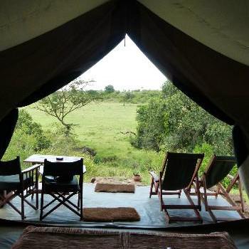 Image of Kicheche Bush Camp