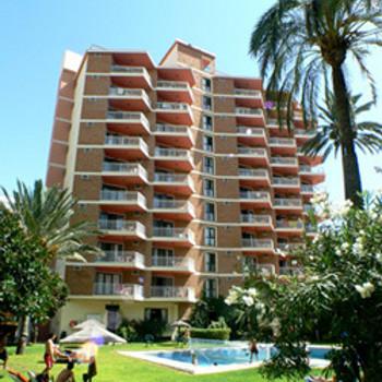 Image of Masplaya Hotel