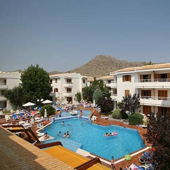 Image of Massol Apartments
