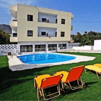 Image of Mastorakis Hotel