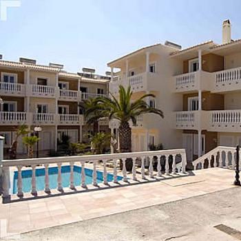 Image of Matemy Beach Hotel