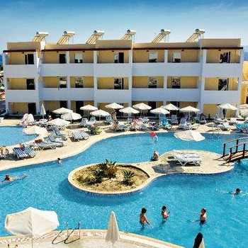 Image of Matina Apartments & Hotel
