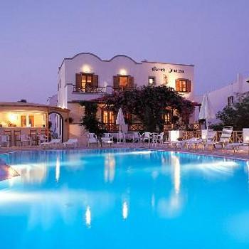 Image of Santorini