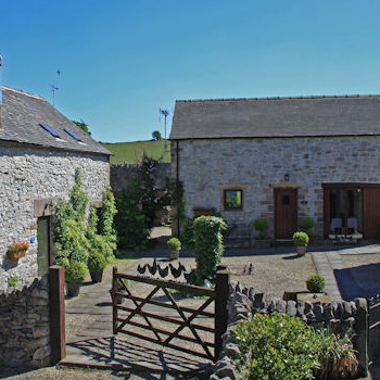 Image of Blakelow Farm Holiday Cottages