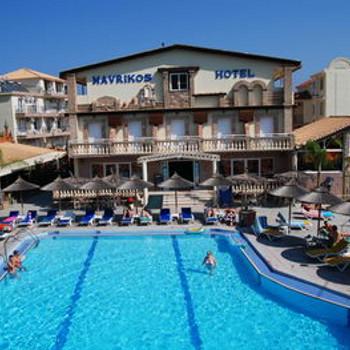 Image of Mavrikos Hotel