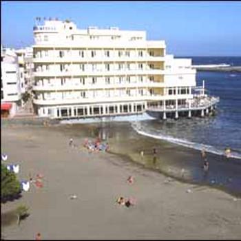 Image of El Medano