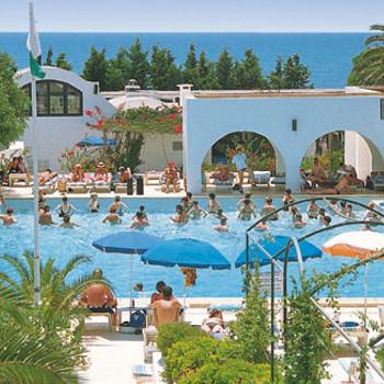 Image of Mediteranee Thalasso Golf Hotel
