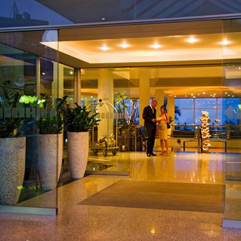 Image of Mediterranean Beach Hotel