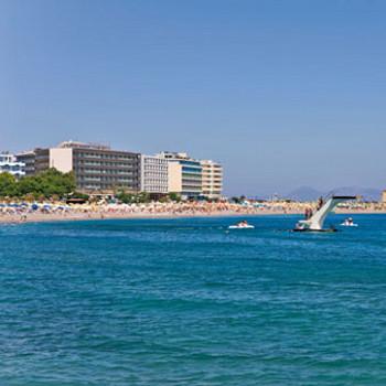 Image of Mediterranean Hotel
