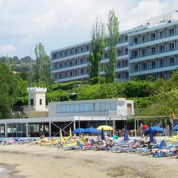 Image of Mediterranee Hotel
