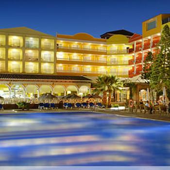 Image of Mediterraneo Park Hotel