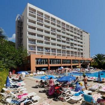 Image of Medplaya Santa Monica Hotel