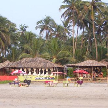 Image of Ashvem Beach