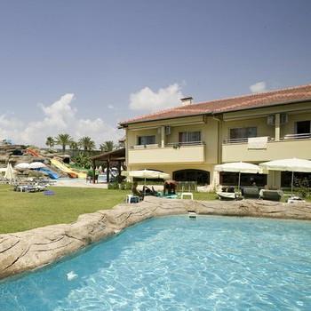 Image of Melas Holiday Village Hotel