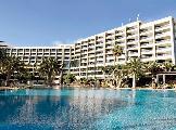 Image of Melia Gorriones Hotel
