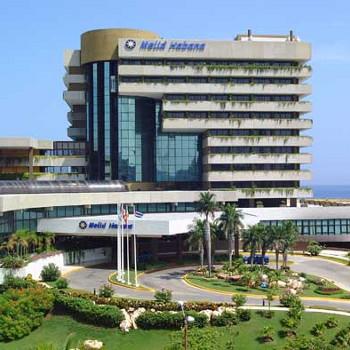 Image of Melia Habana Hotel