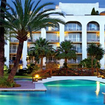 Image of Melia Marbella Dinamar Hotel