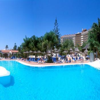 Image of Melia Tamarindos Hotel