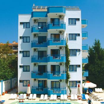 Image of Melissa Aparthotel