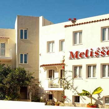 Image of Melissa Studios Apartments