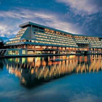 Image of Meliton Porto Carras Grand Resort Hotel